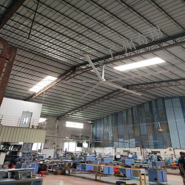 臺州工業大型吊扇