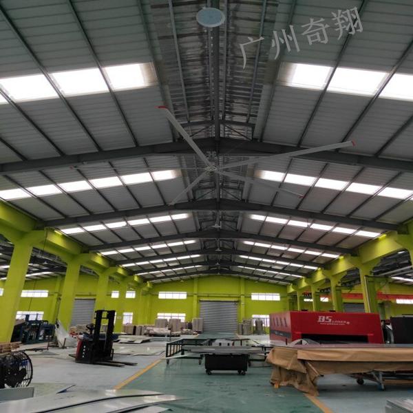 江苏工业大型吊扇