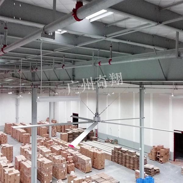 廣東工業大型吊扇