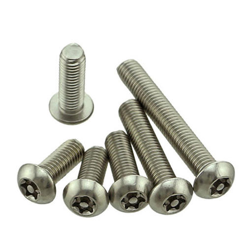 不銹鋼螺絲生產廠家