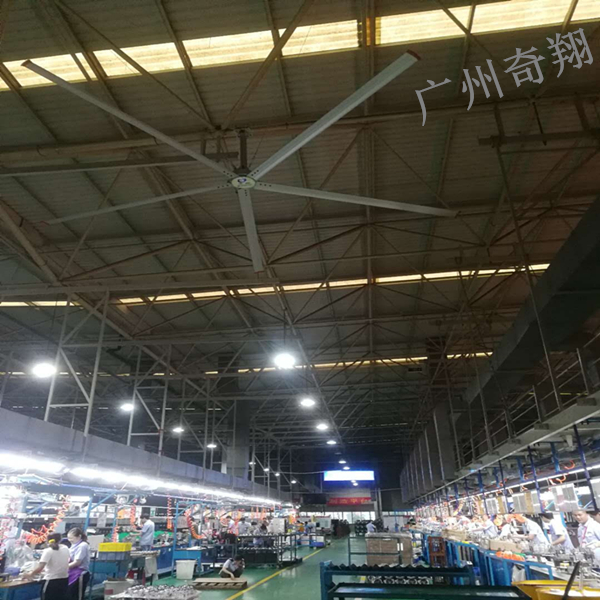 大型工业吊扇工厂