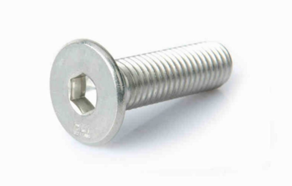 304不銹鋼內六角螺絲
