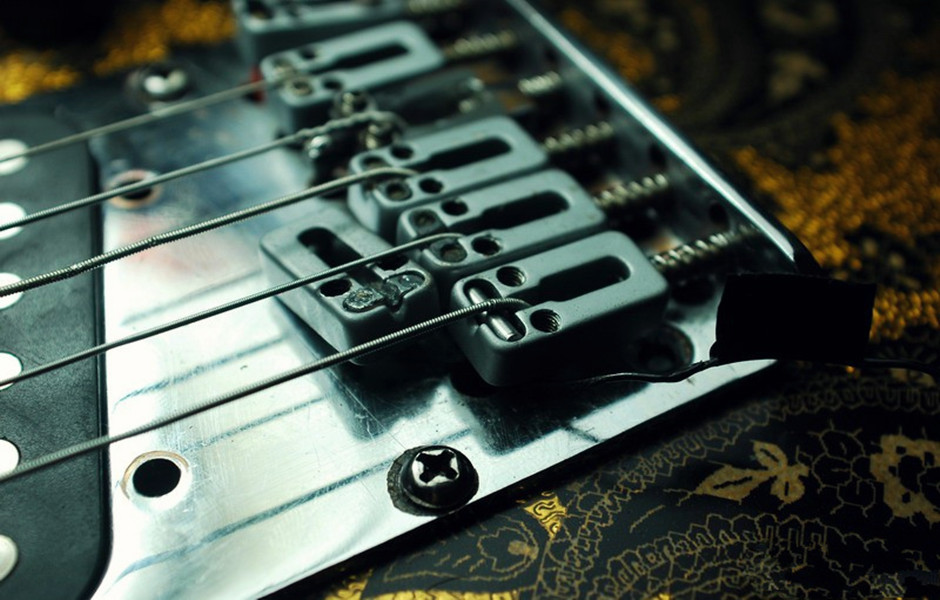 吉他纯钛螺丝
