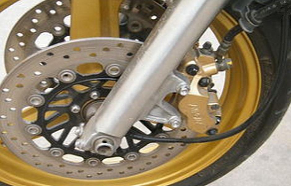 適用于摩托車的鈦螺絲