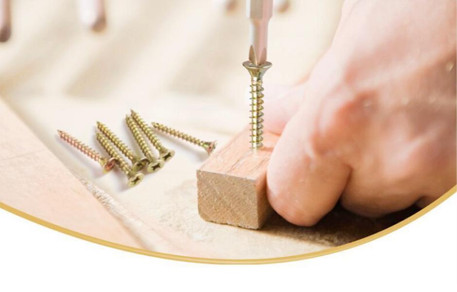 不锈钢自攻螺丝东莞厂家选型有技术人员指导更能分毫不差-[内蒙快3]