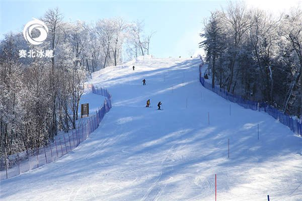 小型滑雪场投资多少