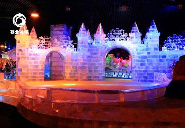 郑州曼哈顿冰雪城堡
