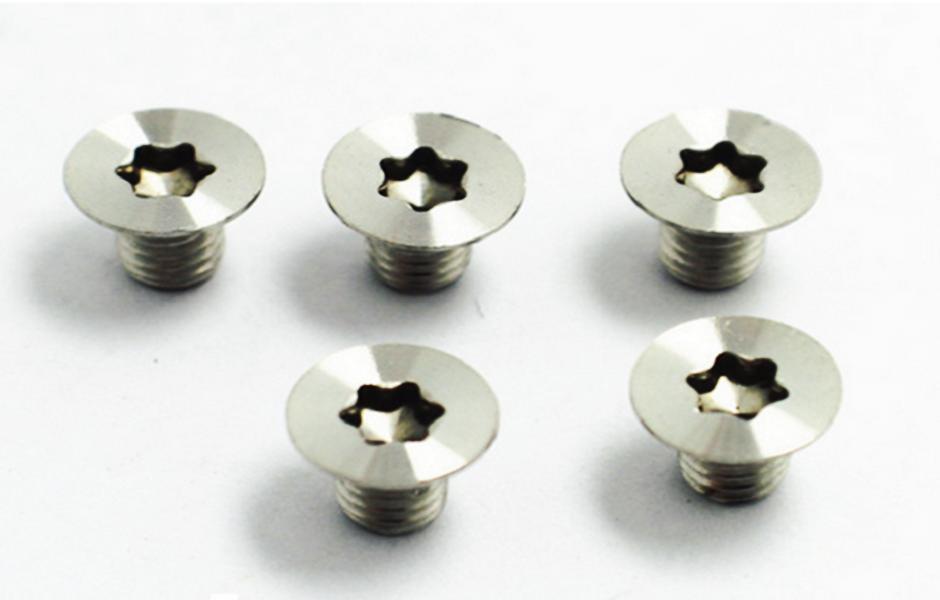 东莞标准件螺丝生产厂家的精湛品质工艺+层层把控流程-[钛鑫精密]