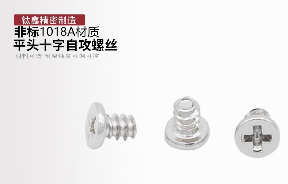 广州自攻螺丝生产厂家