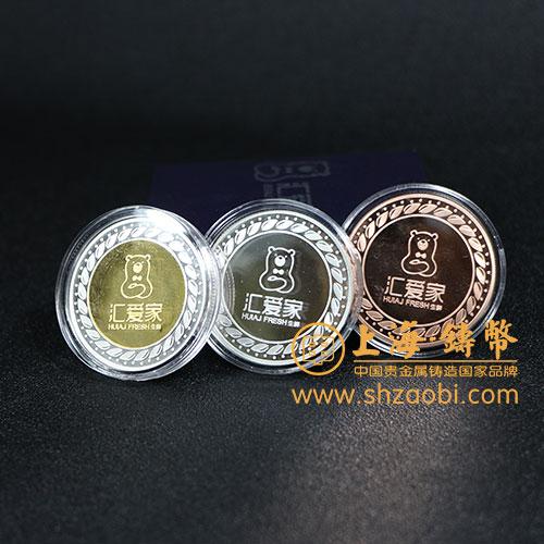 纪念币价格