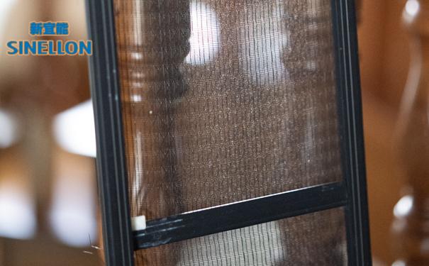轻度使用一年的中央空调滤网