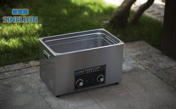 超声波清洗机深度清洁净水系统