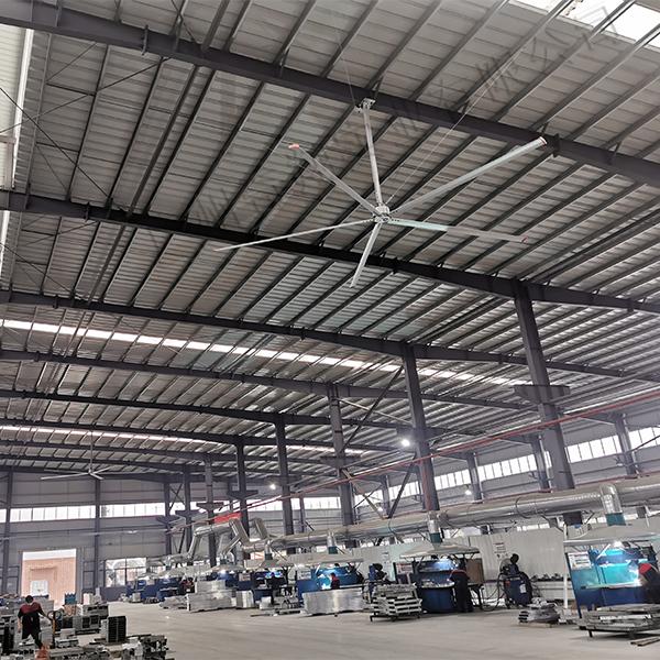 仓储工业大型吊扇