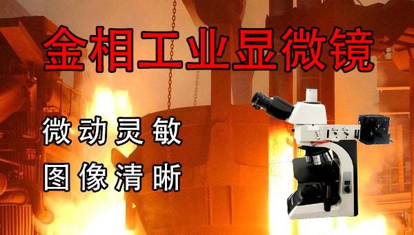 锅炉金相分析仪