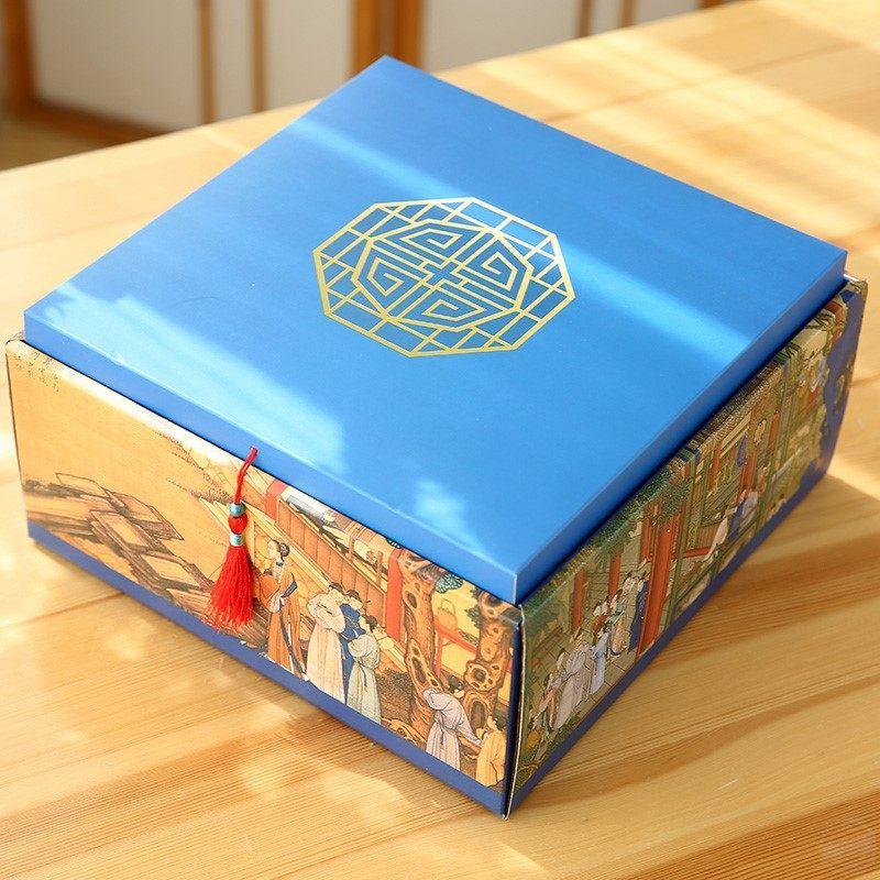 高端礼品盒 月饼盒