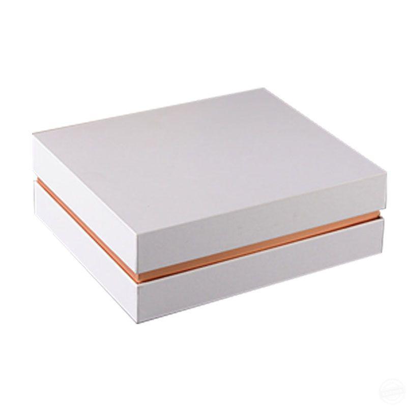 化妆品包装盒定制 实拍图