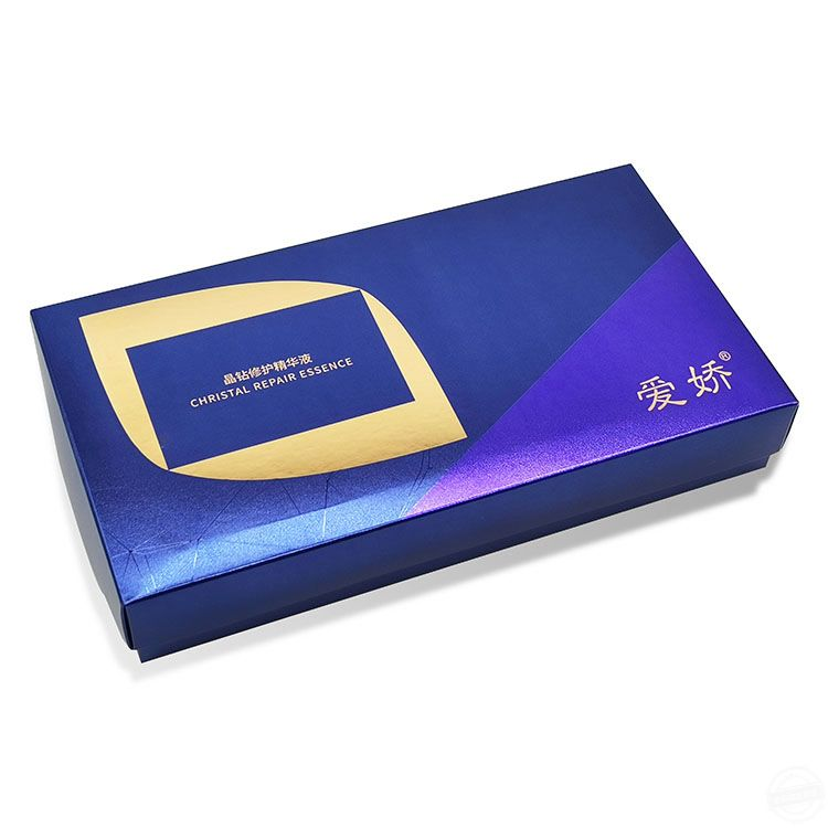 化妆品包装盒 产品图