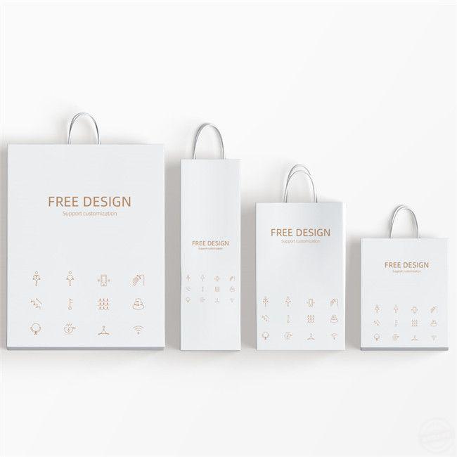 纸袋 产品图