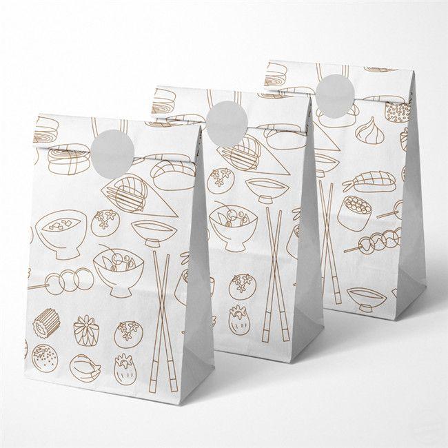 纸袋 环保纸袋