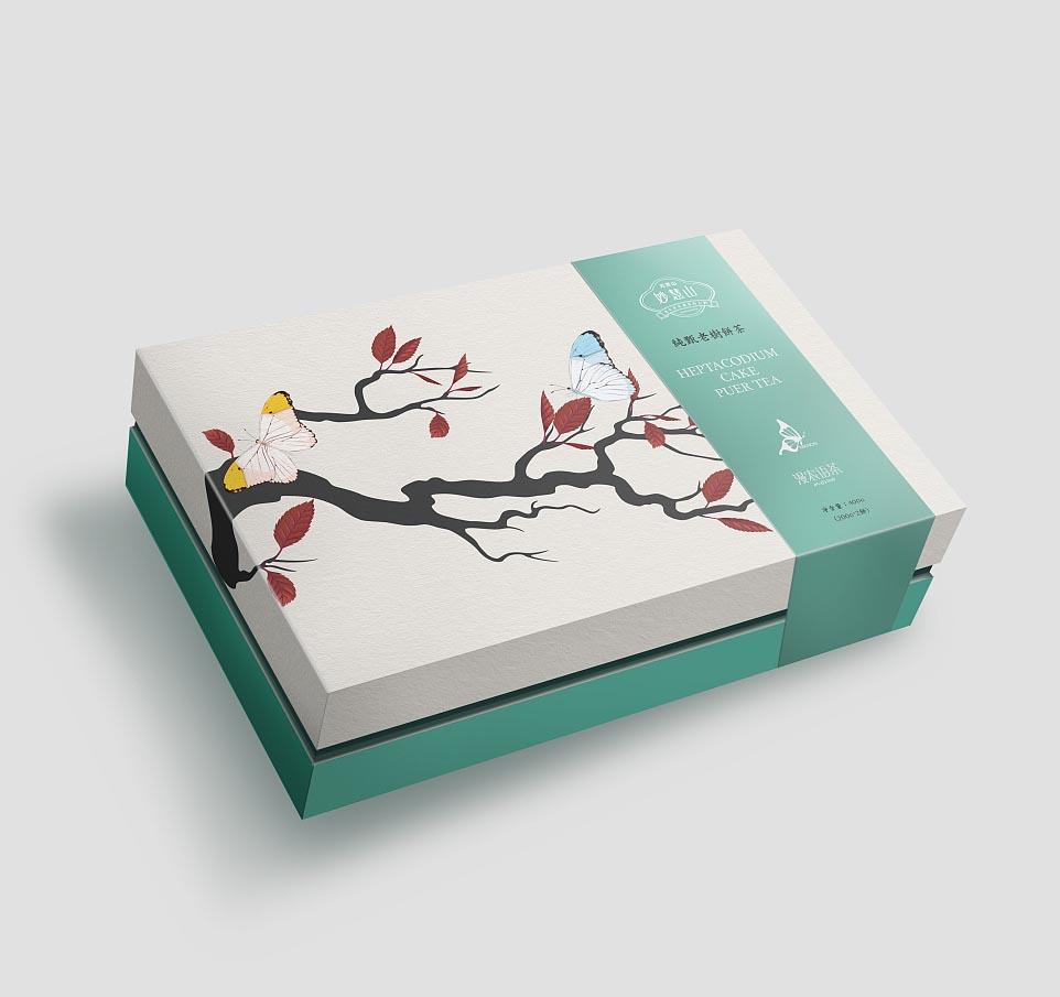 茶叶礼品盒 讲解定制茶叶礼品盒的关键点[吉彩四方]厂家专业讲解