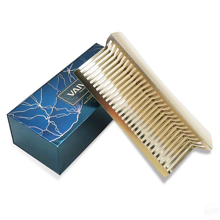 化妆品盒定制 高端化妆盒
