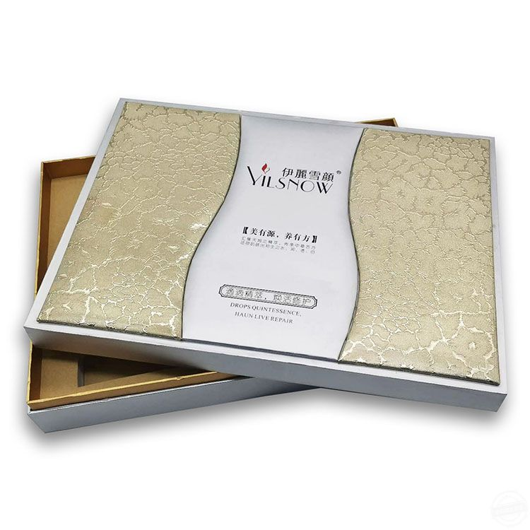 化妆品包装 包装定制