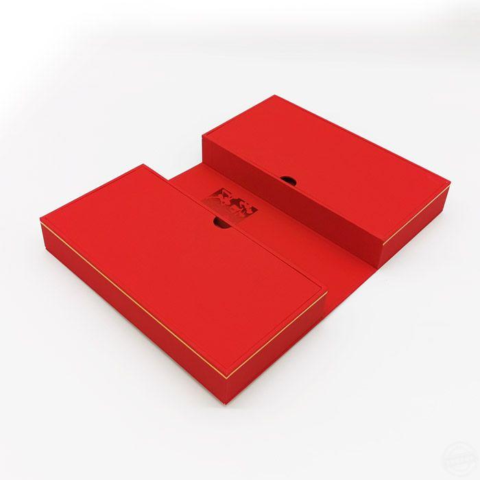 包装盒定制 礼盒定制