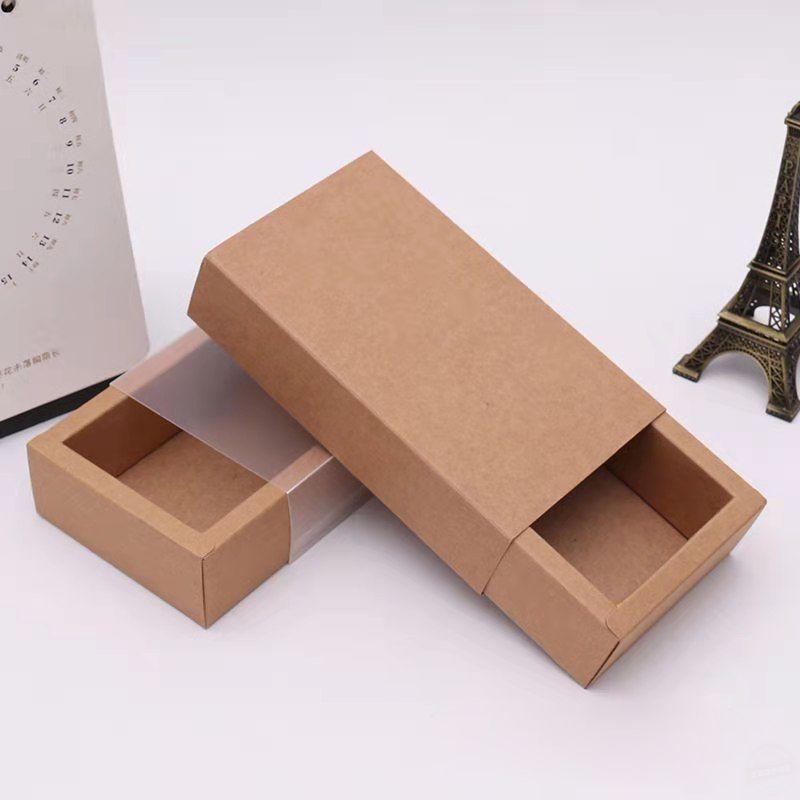 纸质包装 瓦楞纸盒