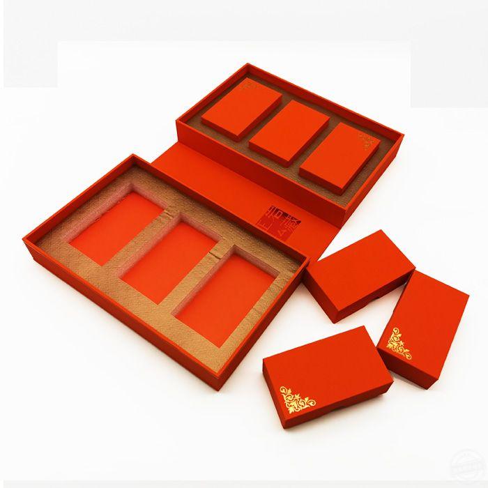 食品包装礼盒 包装印刷