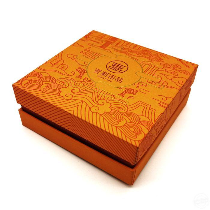 礼盒包装 首饰礼盒