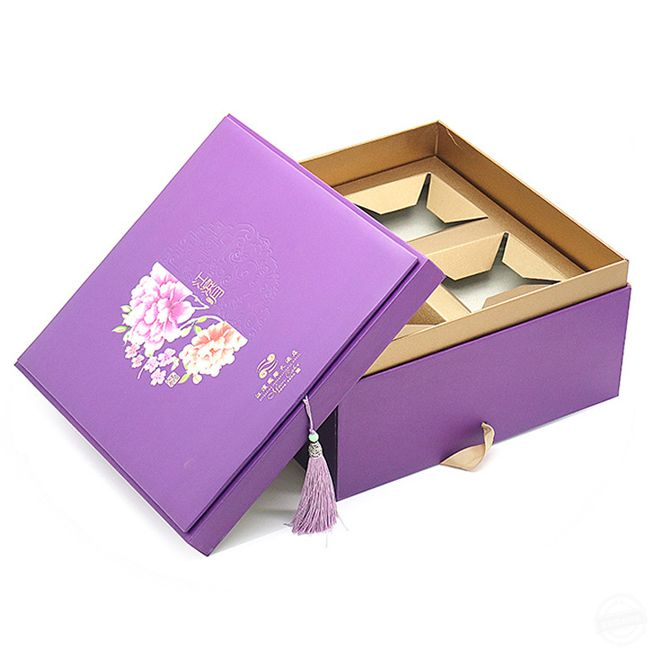 食品包装礼盒 月饼盒