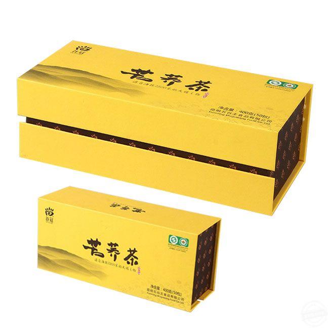 茶叶包装盒定制 许多人不知道的茶叶包装盒定制细节[吉彩四方]分享专业常识