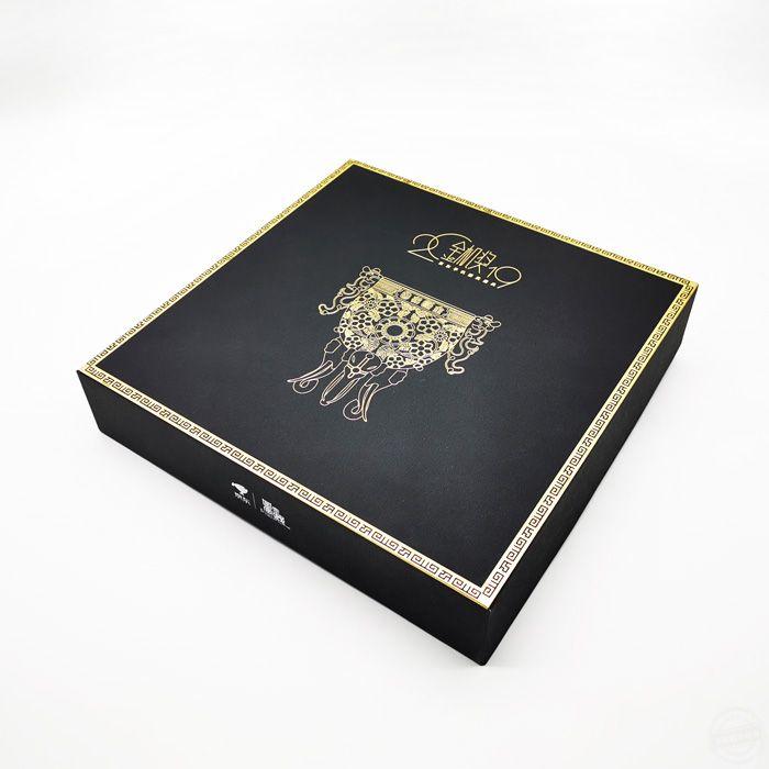精品盒 精装礼盒