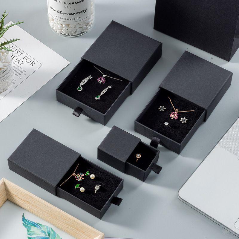 首饰盒 珠宝包装盒
