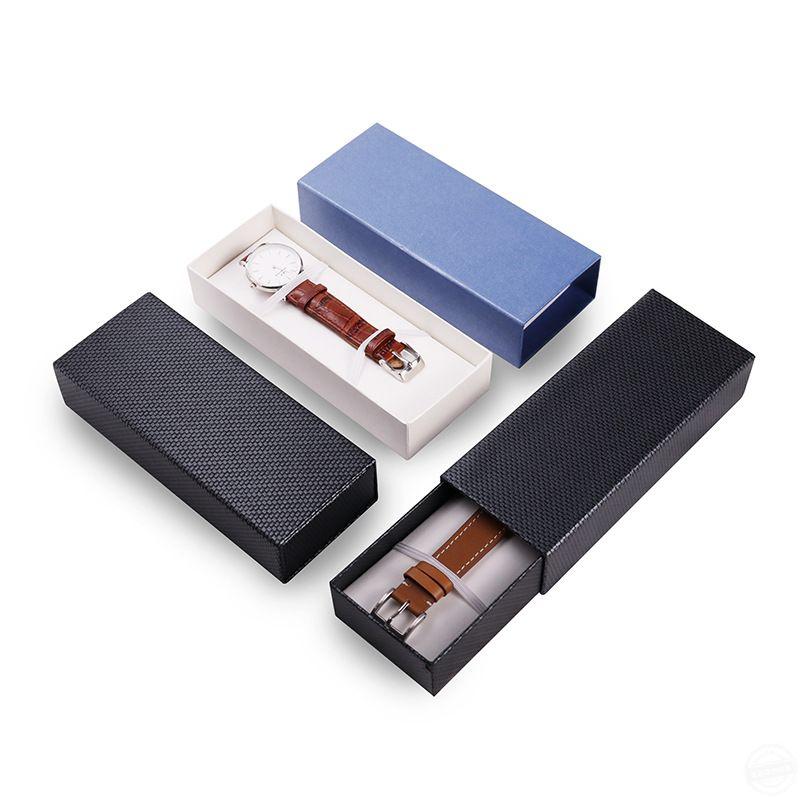 产品包装盒的重要性 手表礼盒
