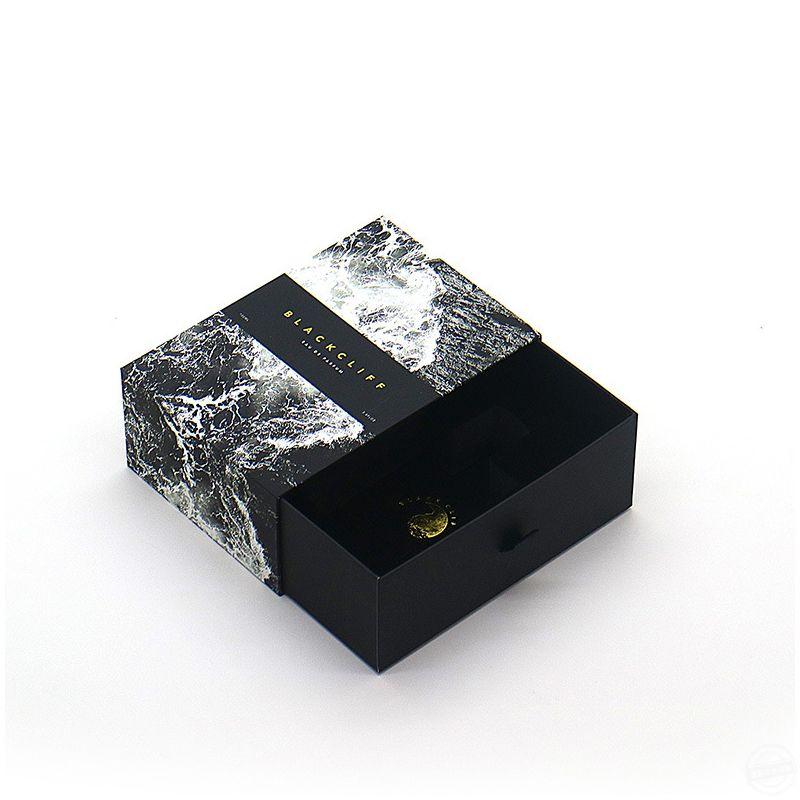 印刷包装 香水包装礼盒