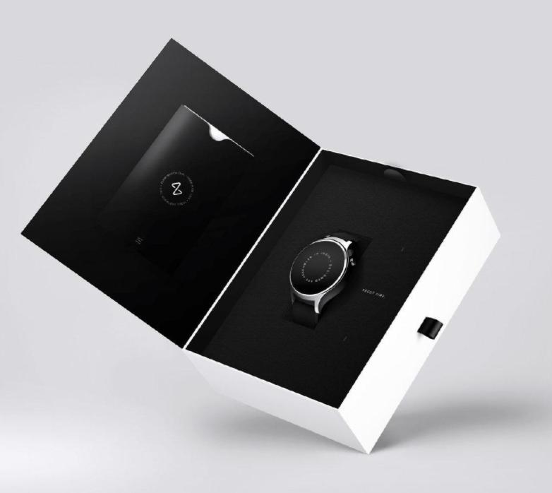 手表包装 包装礼盒