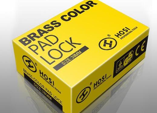 五金包装 包装盒定制