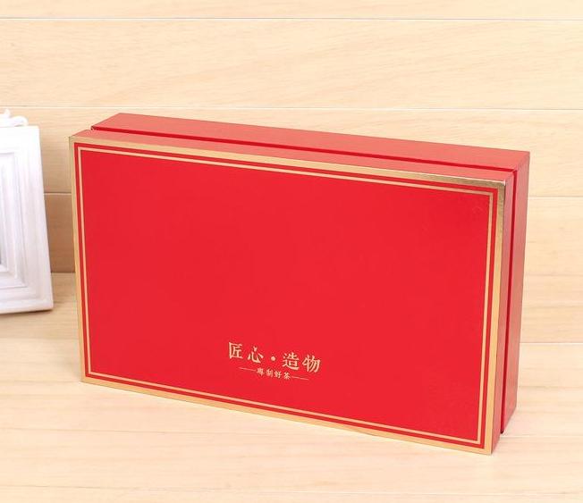 保健品礼盒 常规药品包装盒是如何输给保健品礼盒的