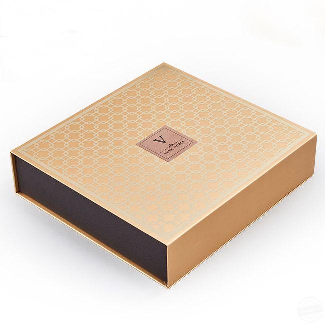 礼品盒纸盒 礼品包装盒定制