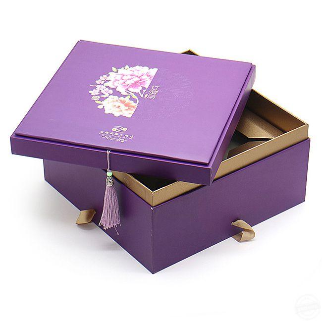 礼品包装盒子