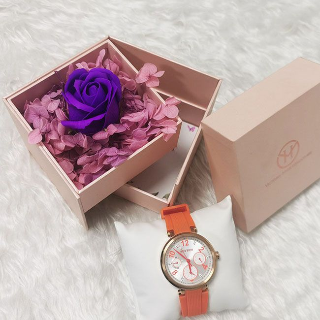 纸盒包装设计 手表包装盒