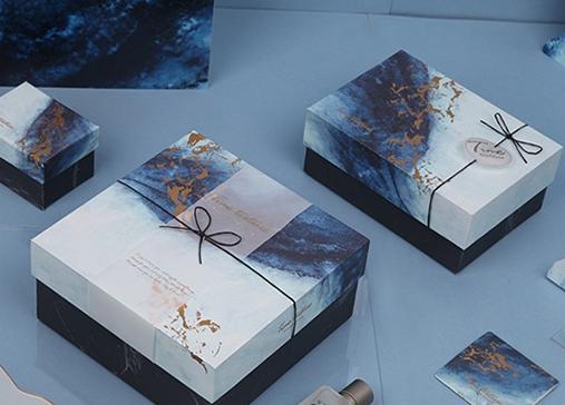 包装盒设计印刷 包装盒定制