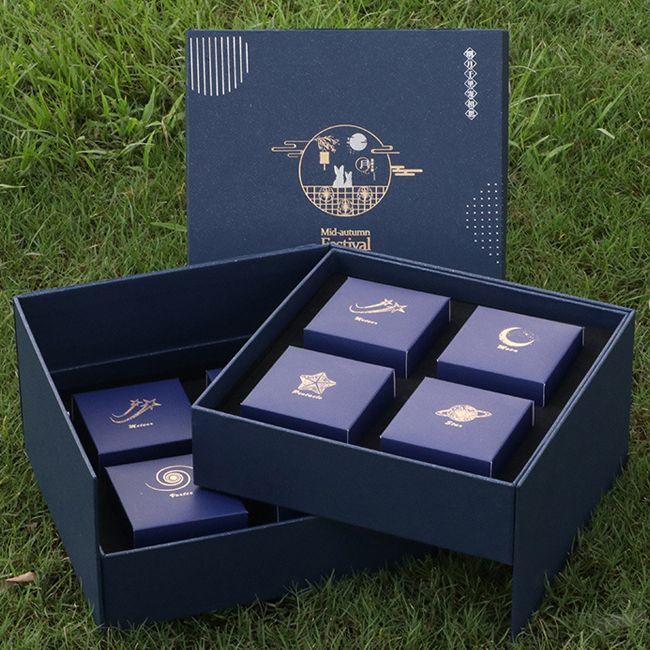 创新包装盒 你知道新时代来临时,何为创新包装盒吗?多元化包装定制制定厂家[吉彩四方]