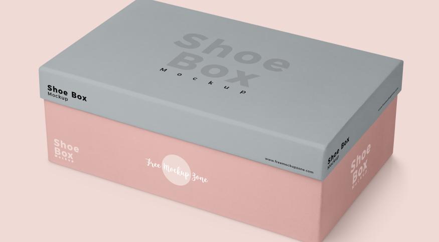 鞋盒包装  如今的创意鞋盒包装都是怎样的呢?一起来看看 [吉彩四方]包装印刷厂家