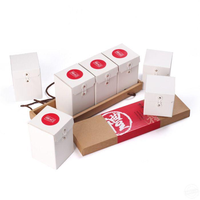 食品包装 食品包装到底安不安全?我们来一探究竟 [吉彩四方]包装盒印刷厂