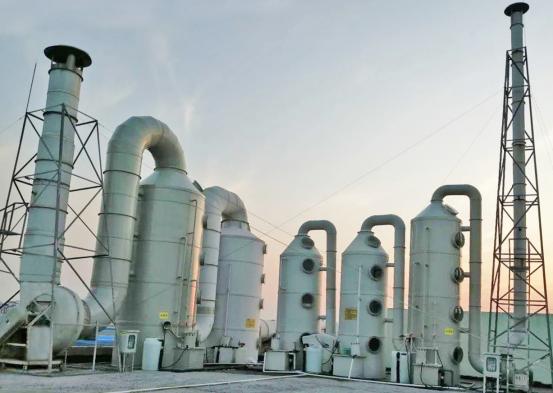 江苏酸碱废气处理工程设备工程