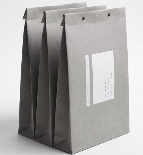 定制纸质包装袋应该如何选择材料呢? [吉彩四方]资料已经准备好了