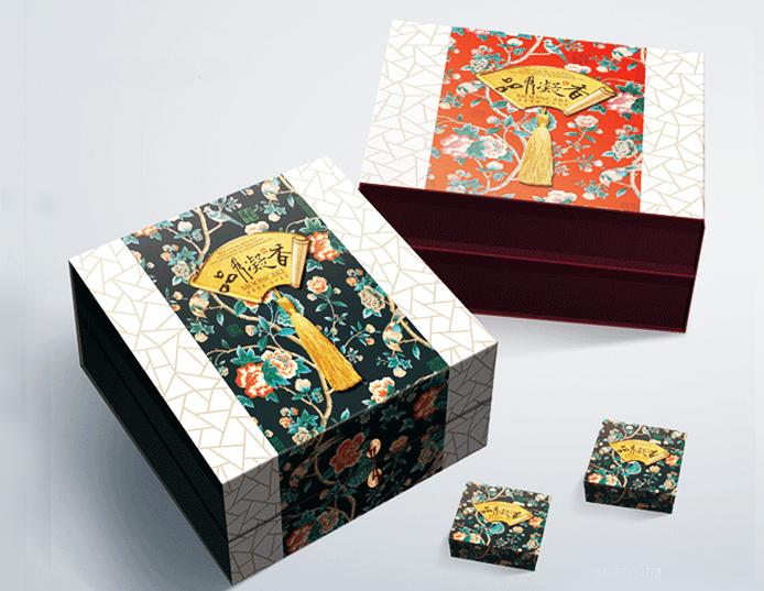 礼品盒厂 礼盒展示